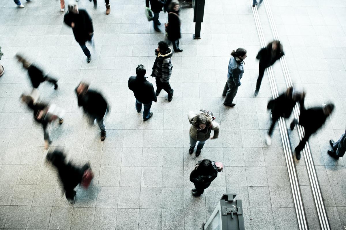Casos y actividades que pueden ejercer el derecho de circulación