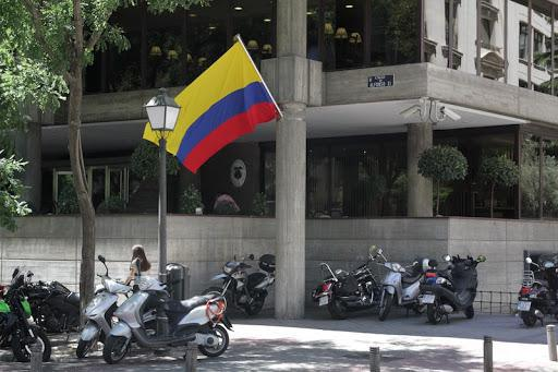 Situación Colombianos en Madrid España COVID-19