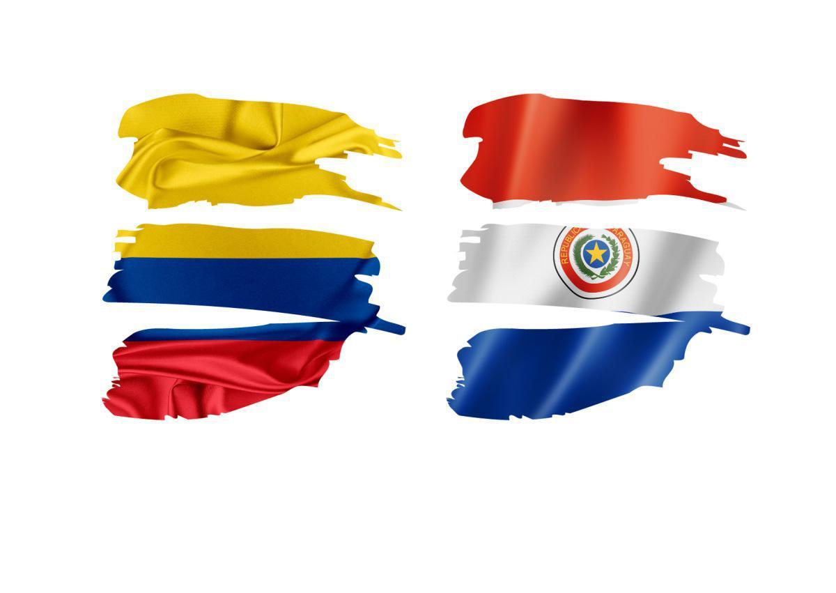 Colombia y Paraguay harán gabinete binacional para fortalecer comercio y cooperación, anunció el Presidente Duque