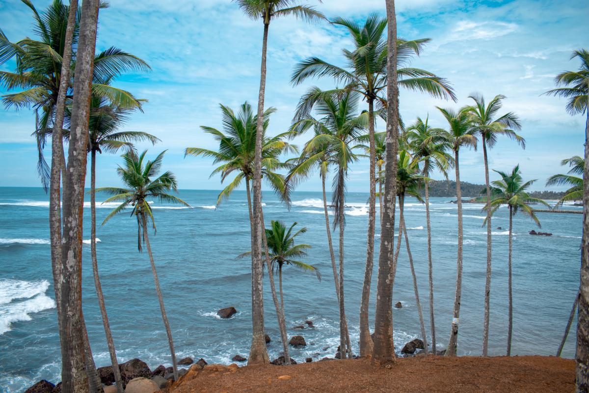 IDEAM advierte sobre nueva onda tropical que podría afectar una vez más a San Andrés y al Caribe colombiano
