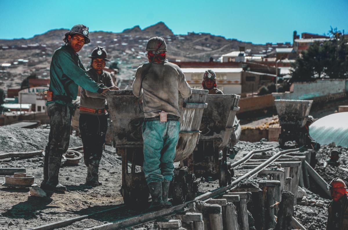 Gobierno Nacional abre convocatoria para proyectos de fomento minero con recursos de regalías
