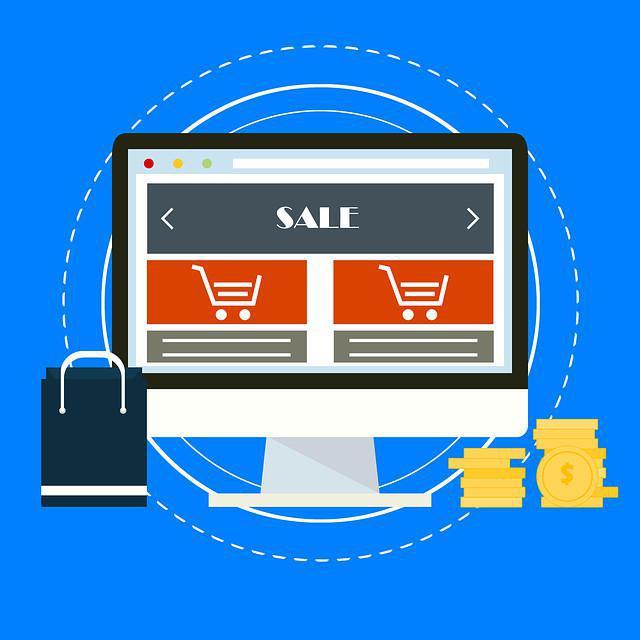 Quiero Vender en Línea y Quiero Mi Tienda Virtual