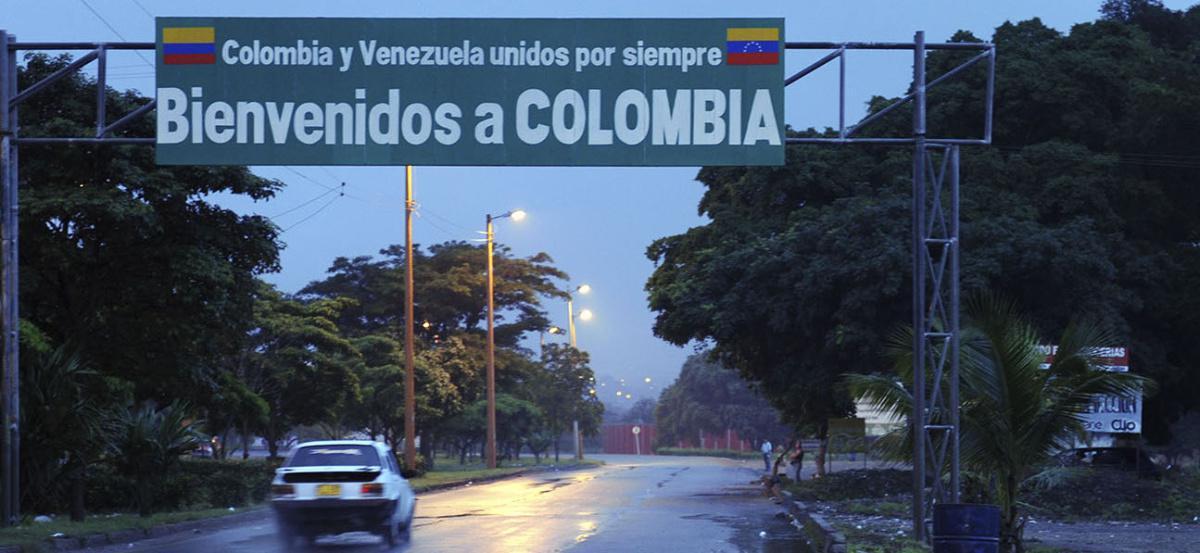El Estatuto Temporal de Protección para Migrantes Venezolanos solo se podrá aplicar a quienes ingresen al país por un puesto de control fronterizo.