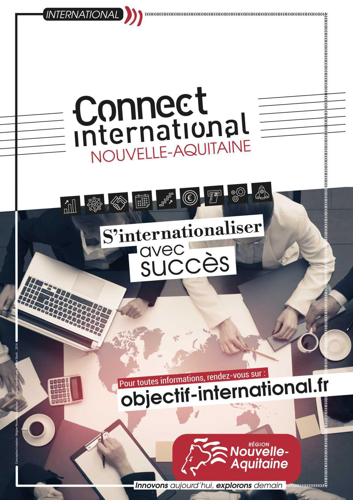 Des compétences au service de l'internationalisation des PME et ETI
