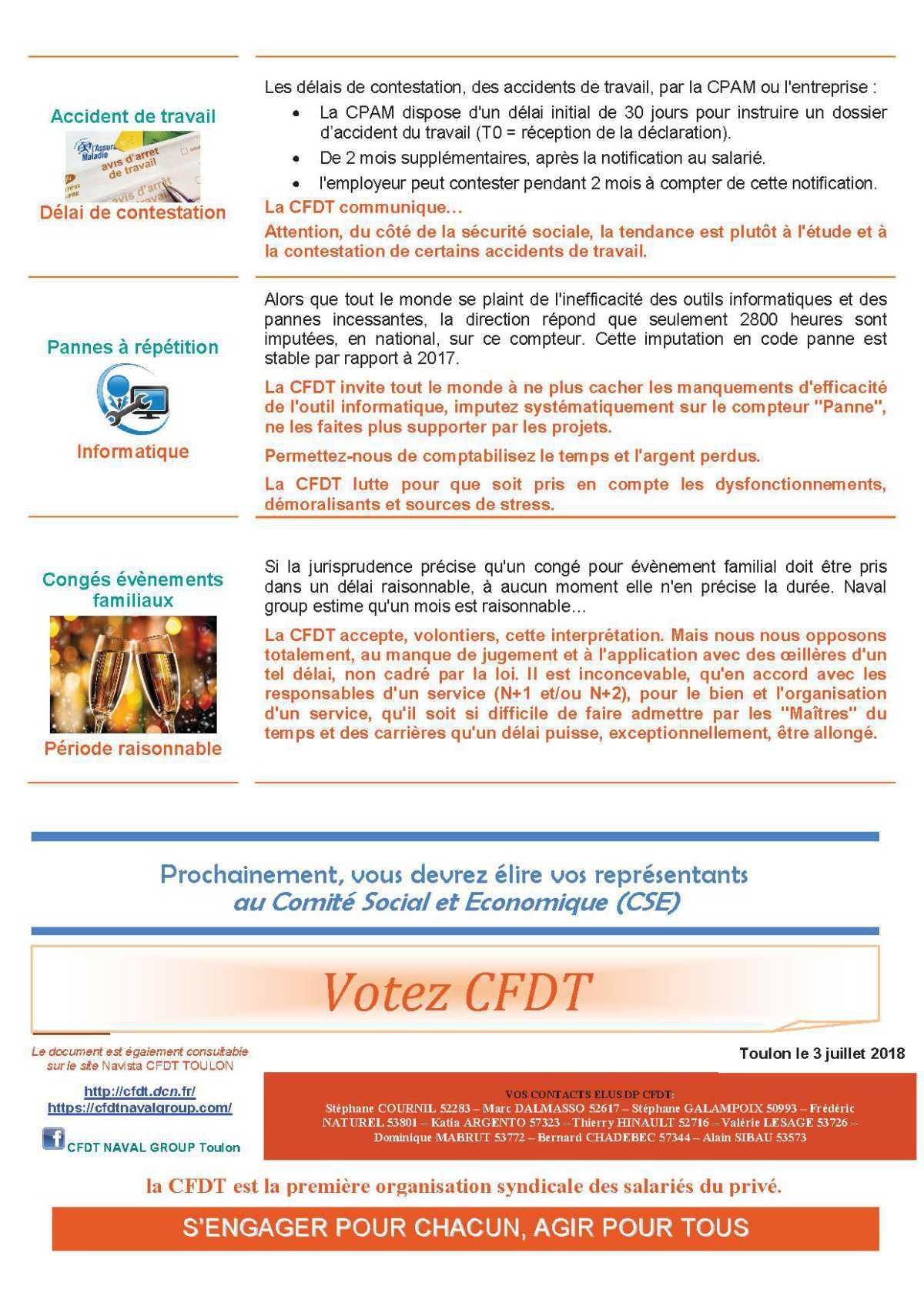 CR DP Toulon du 22 juin 2018