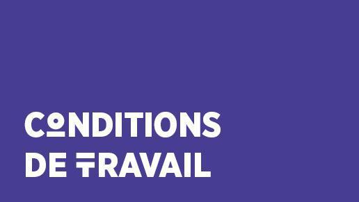 Tract CFDT signe avenant accord Télétravail