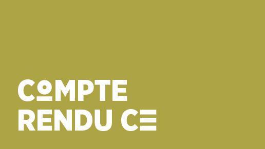 CR CFDT CE sept 2018