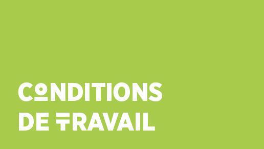 Restitution enquete CFDT sur la QVT
