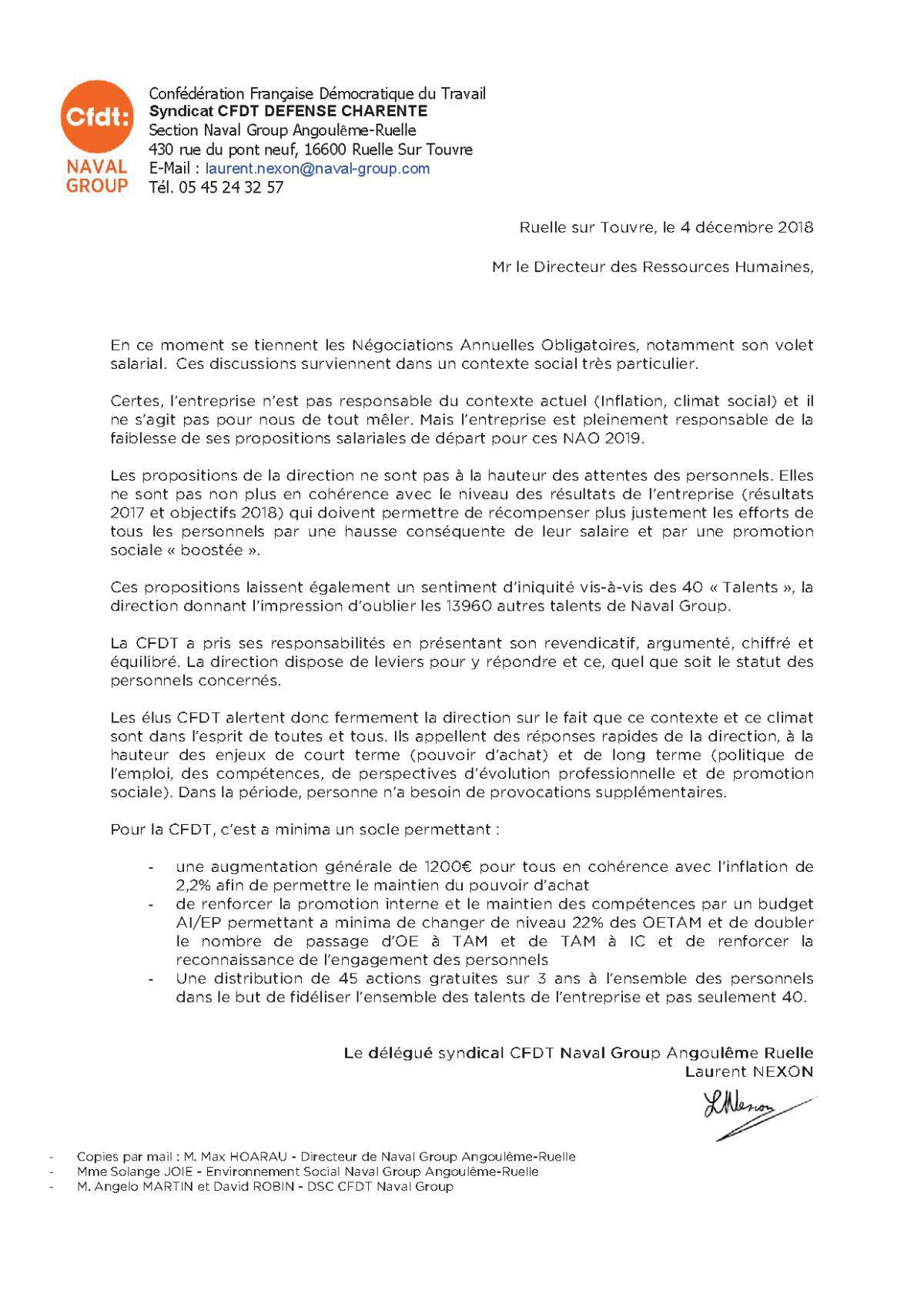 Demande d'expérimentation QVT à Ruelle : déblocage de la plage méridienne pour les HV1