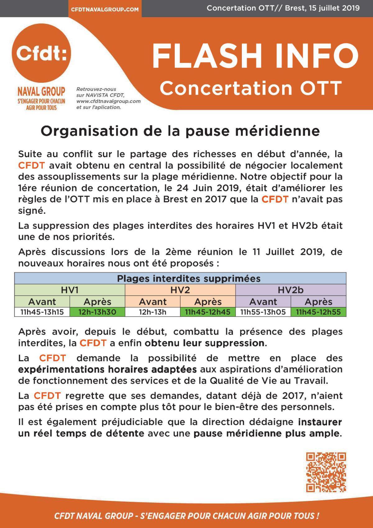 Concertation OTT Brest