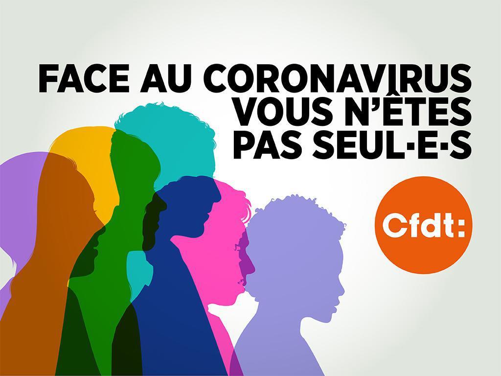 Covid-19 : la CFDT demande une année blanche pour les versements de dividendes