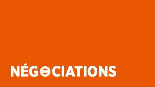 Négociation Intéressement : Flash info