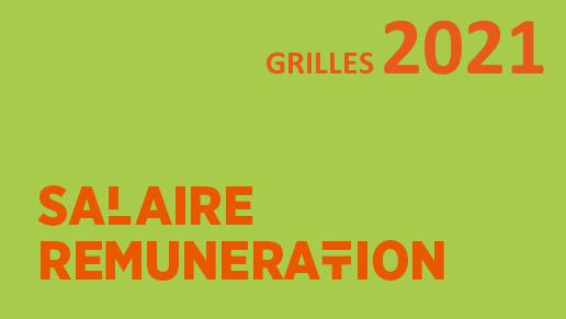 GRILLES 2021_ Convention collective