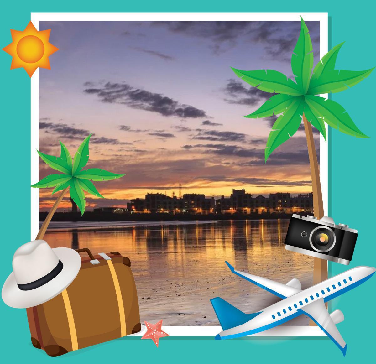 Séjour à Agadir