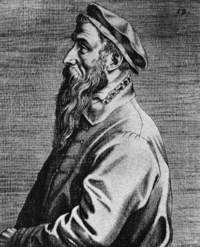 La vie et l'œuvre de Pieter Bruegel l'Ancien, conférence de Sylvie Testamarck