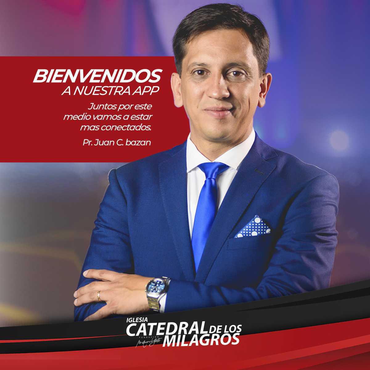 Juan Carlos Bazan