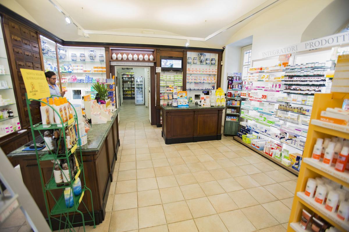 Farmacia Della Valle