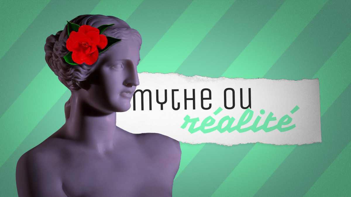 MYTHE ET RÉALITÉ - Menstru Zéro Déchets