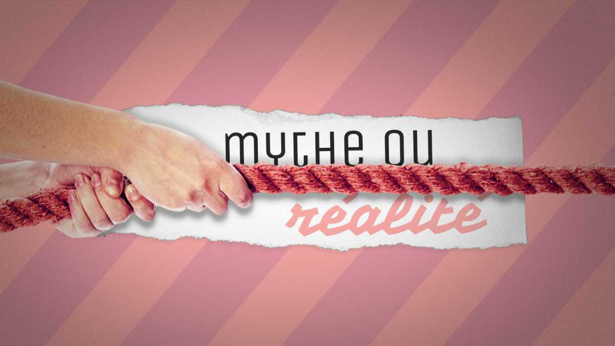 MYTHE OU RÉALITÉ - Es-tu sexiste?