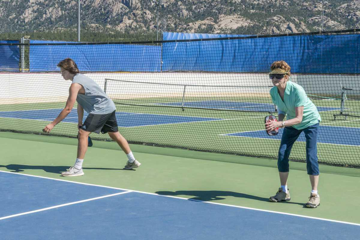 Things to Do with Estes Valley Recreation and Park District