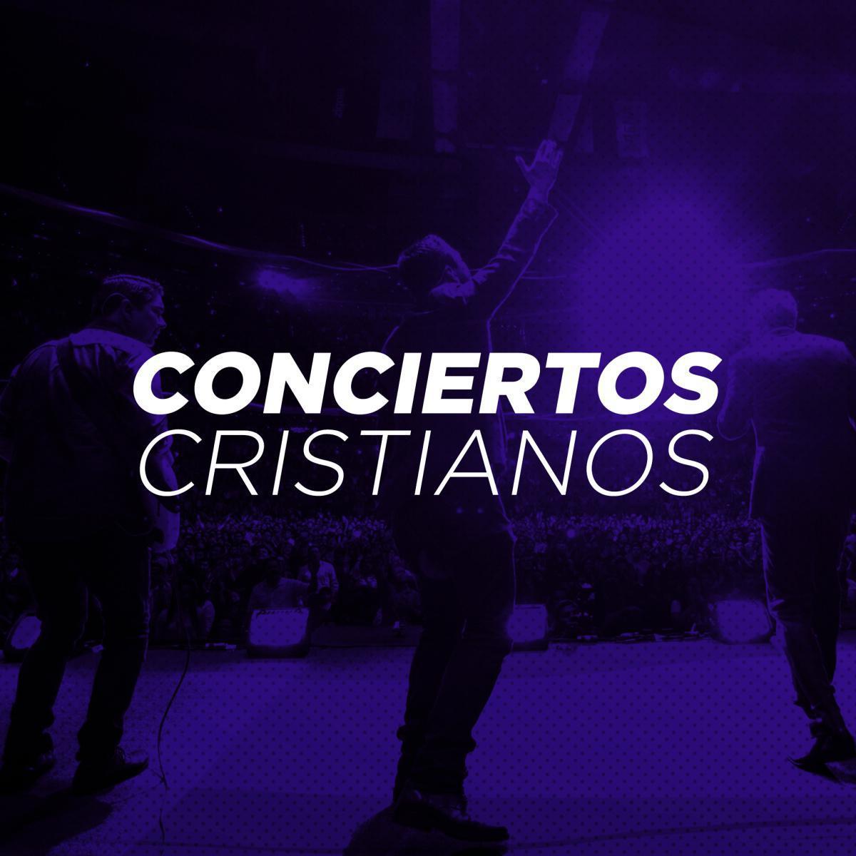 Conciertos Cristianos