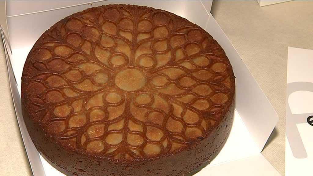 Rodez : La Mandarelle, un nouveau gâteau 100% aveyronnais