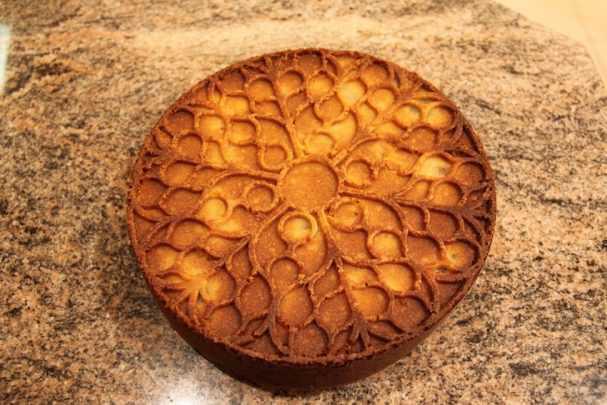 La Mandarelle, emblème de Rodez et pâtisserie des rois