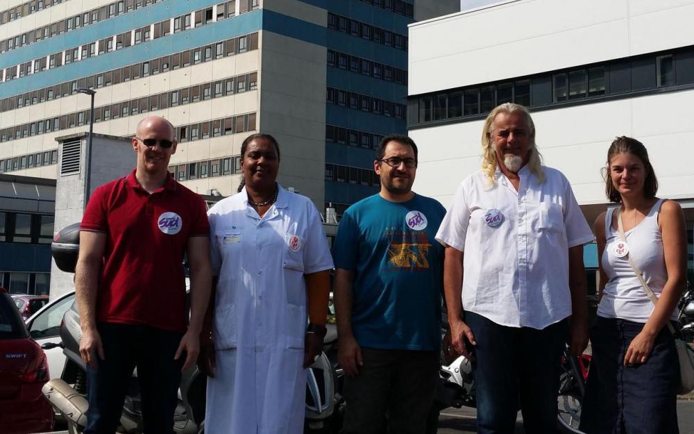 Créteil : la moitié des places du centre de loisirs de l'hôpital de Créteil maintenues