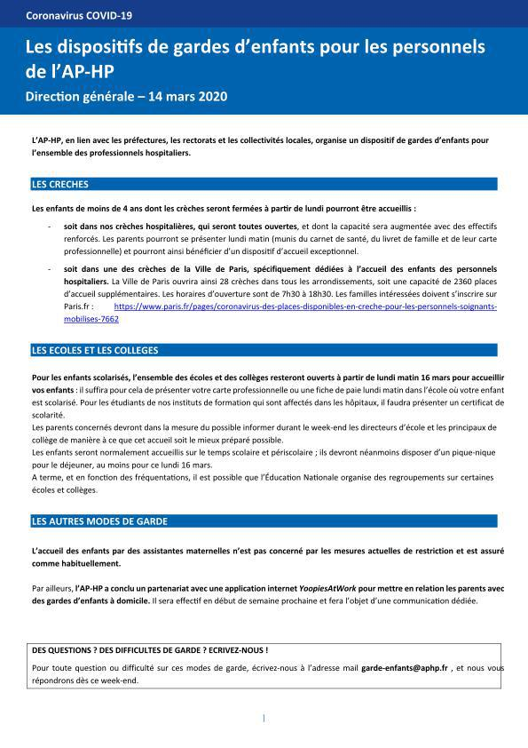Note COVID gardes enfants 14-01-20 - V2