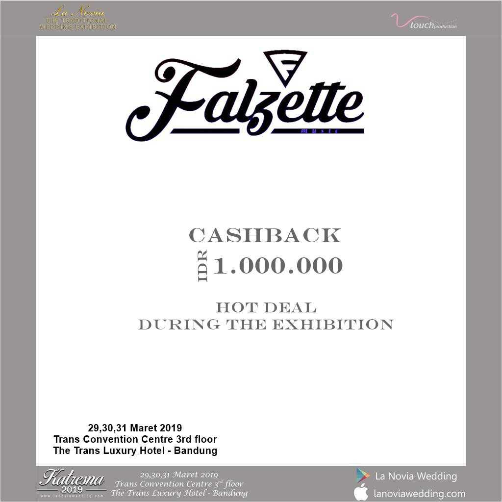 Falzette Music