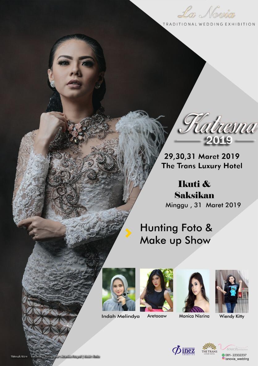 Hunting Foto & MakeUp Show
