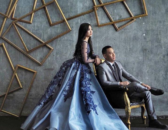 Susan Zhuang Brides