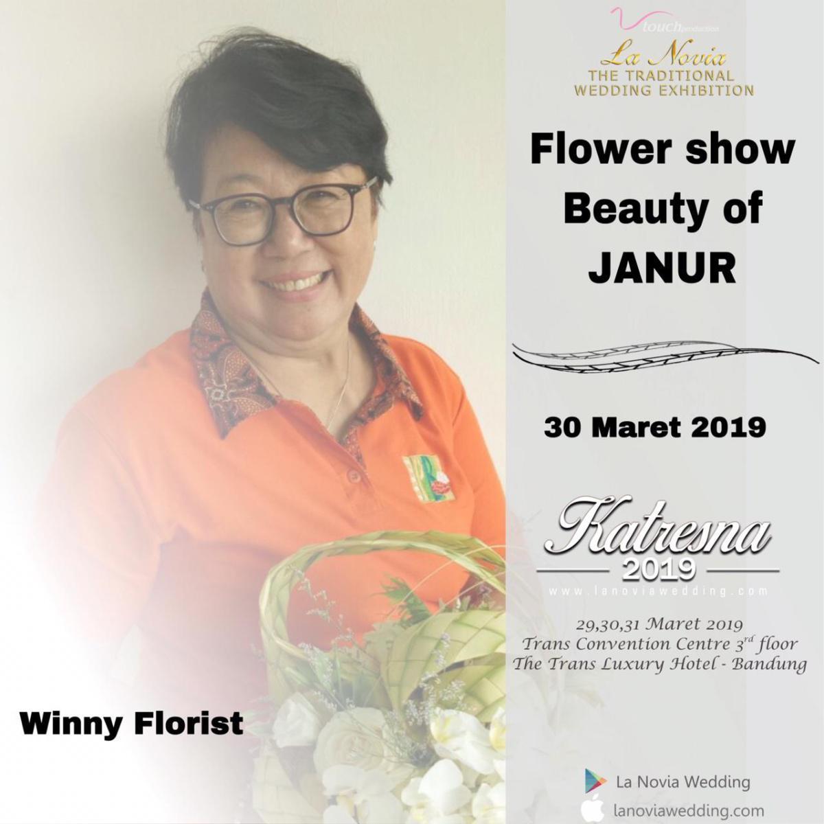 Winny Florist