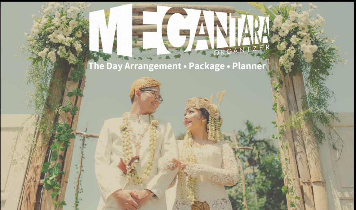 Megantara Organizer
