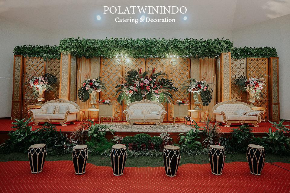 Pola Twindo Catering