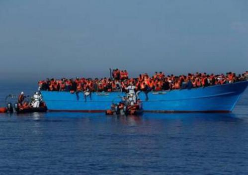 آلاف المهاجرين يموتون على طرق الهجرة عبر إفريقيا
