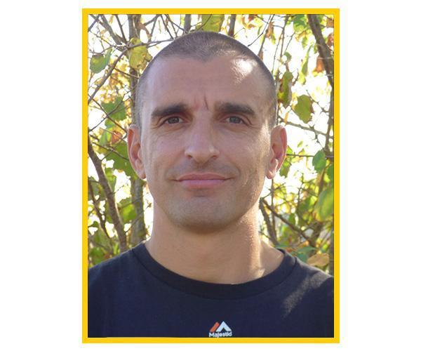 Sébastien GUERRAZ