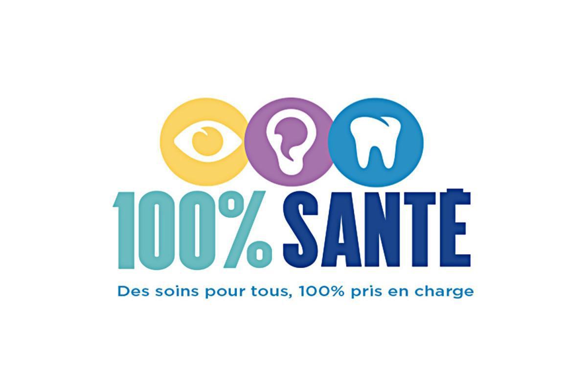 """LE """"100% SANTÉ"""""""