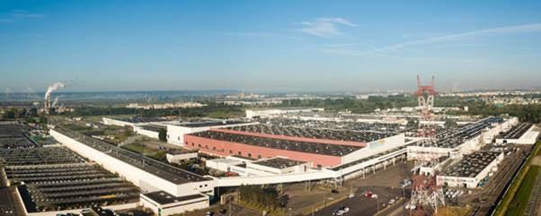 La fermeture de l'usine Renault de Sandouville, une décision incompréhensible