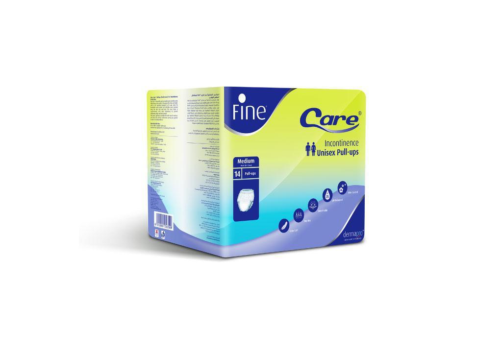 Fine Care® Pull-Ups