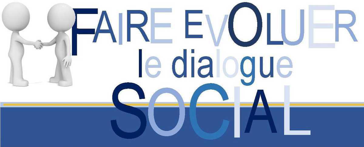 Mise en œuvre des dispositions de la loi du 21 aout 2007 relative au dialogue social et à la continuité du service public
