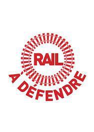 RAIL À DÉFENDRE N°32 - S'INSURGER, SE COORDONNER, BLOQUER... POUR IMPOSER D'AUTRES CHOIX !
