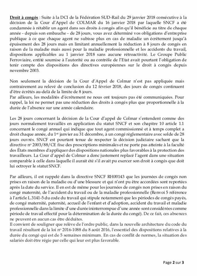 """Renforçons SUD Rail face aux syndicats """"réformistes"""""""