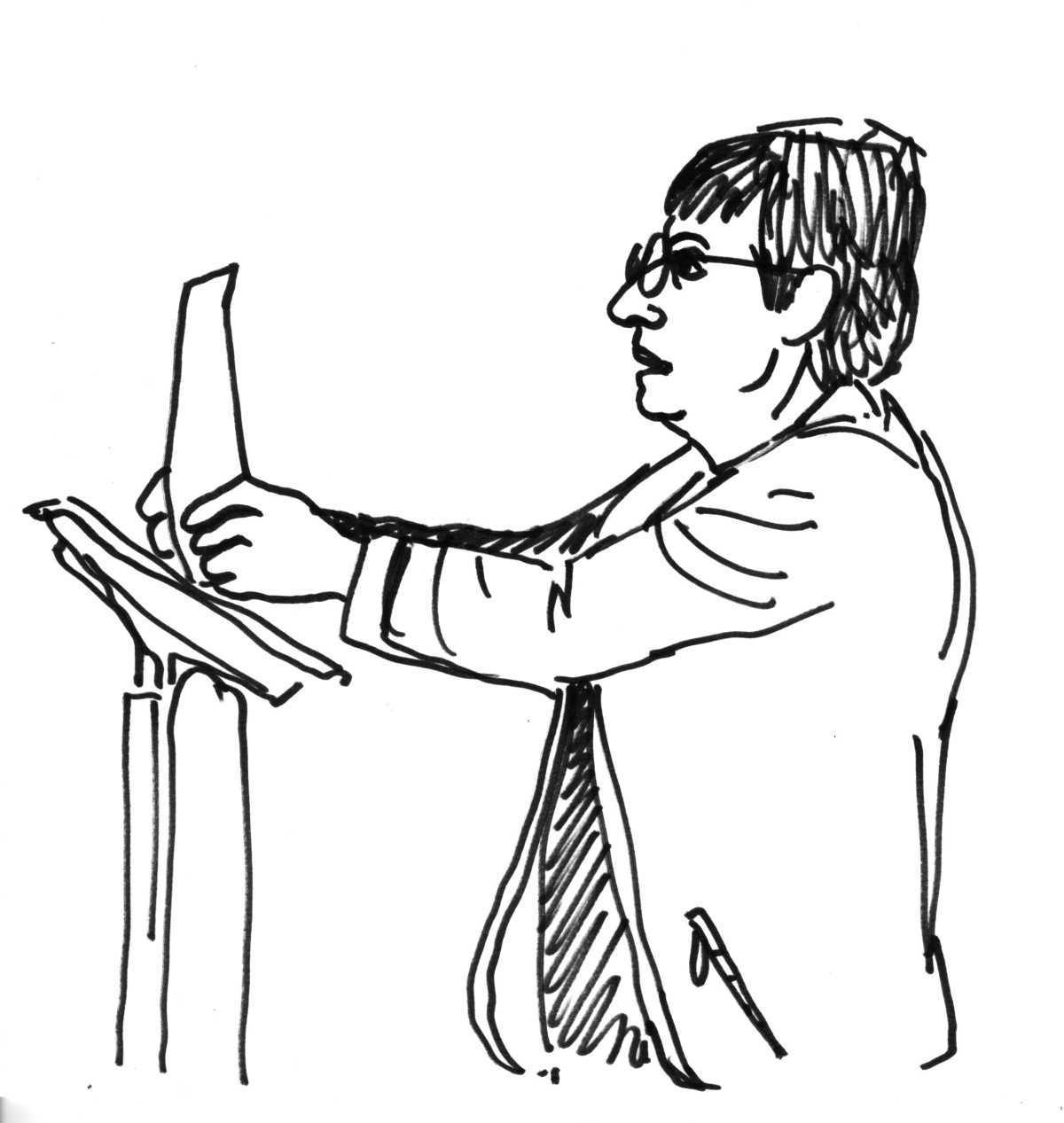 Jour 9 – Le témoignage d'une médecin du travail