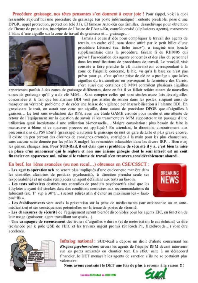 Tract CSE Réseau NEN