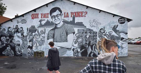Mort de Steve à Nantes: le syndicat Solidaires appelle à rejoindre les rassemblements(Ouest France)