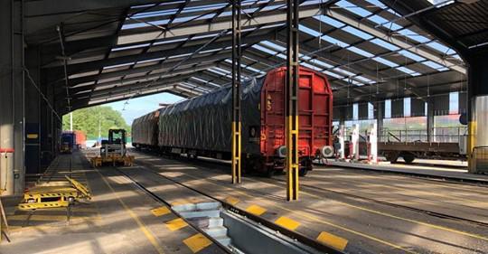 Vers une « affaire amiante » à la SNCF(Santé & Travail)