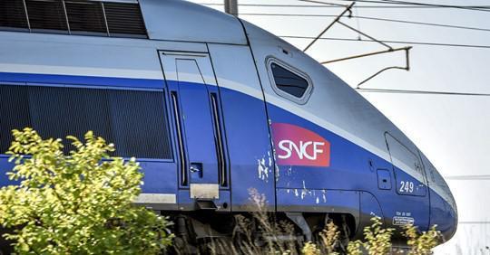 SUD-Rail dénonce un crise de l'amiante à la SNCF(Europe 1)
