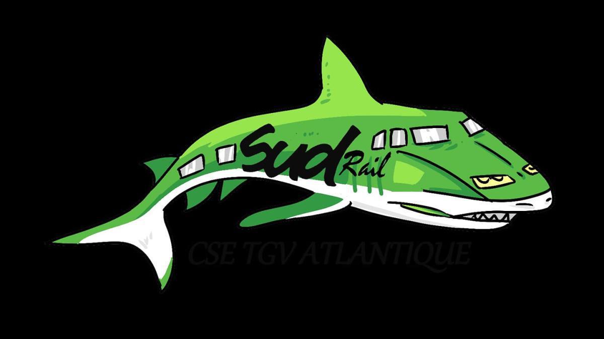 CSE TGV Axe Atlantique : L'INSUDMERSIBLE