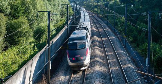 La grève des SUD Rail confirmée, perturbations possibles sur les TGV Nord dès ce soir(La Voix du Nord)